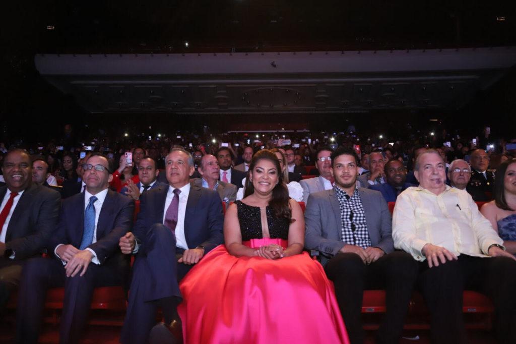 Premio Nacional de la Juventud 2019