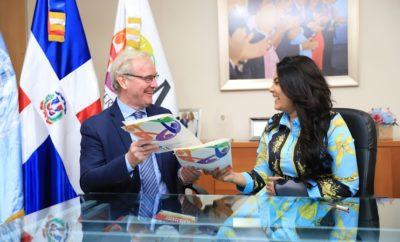 Tanto el Ministerio de la Juventud como el UNFPA se comprometen a implementación de programas, proyectos y actividades que contribuyan al fortalecimiento de los derechos de las y los jóvenes.