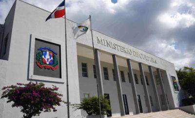 Fachada-Ministerio-de-Cultura-de-la-República-Dominicana