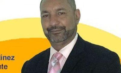 Julio Martinez, presidente electo filial de Acroarte en La Florida