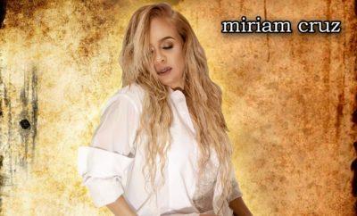 Miriam Cruz La Mala Soy Yo