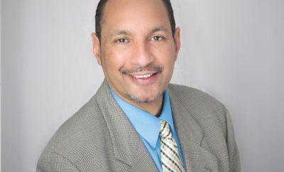 Julio Martinez, presidente Acroarte filial Florida