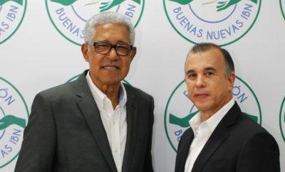 Pastor Pedro Piñeyro Moreta y Carlos Nouel- Principal (2)