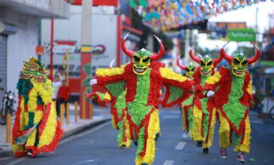 Carnaval de Hermanas Mirabal (Salcedo (1)
